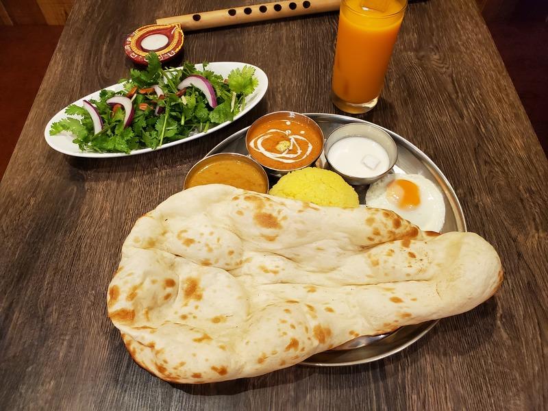 インド定食 ターリー屋の画像