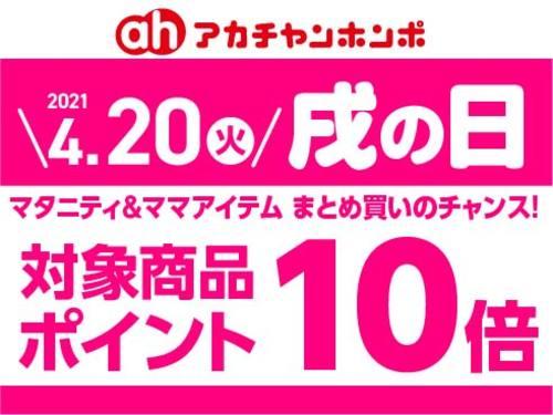 4/20(火)戌の日限定企画!マタニティ相談会☆