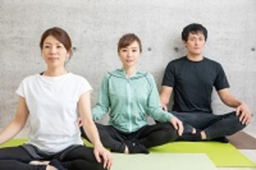 秋🍂講座:マインドフルネス瞑想(全1回)