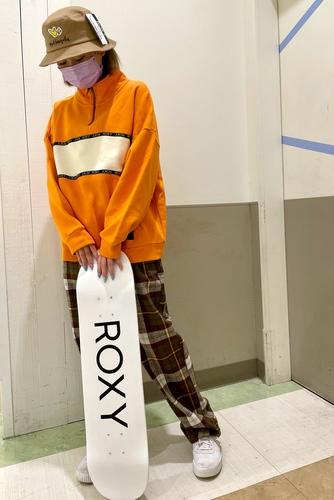 ROXY SKATE