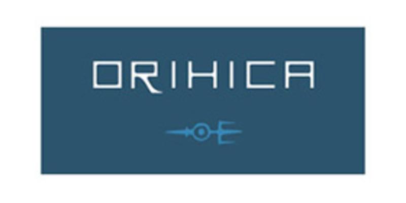 オリヒカのロゴ画像
