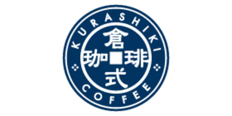 倉式珈琲店のロゴ画像