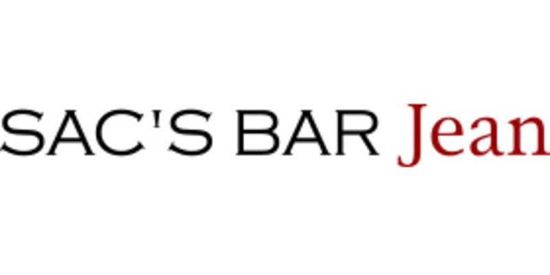 サックスバー ジーンのロゴ画像