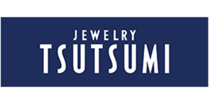 ジュエリーツツミのロゴ画像