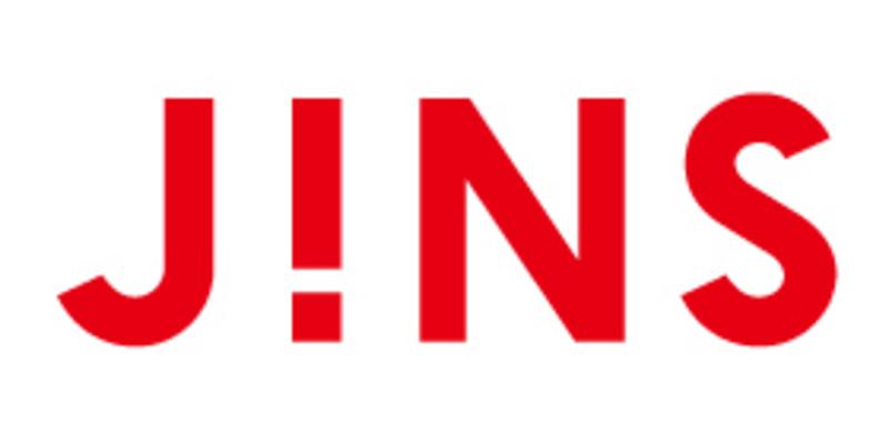 JINSのロゴ画像