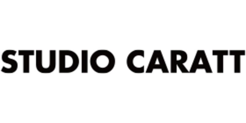 STUDIO CARATTのロゴ画像