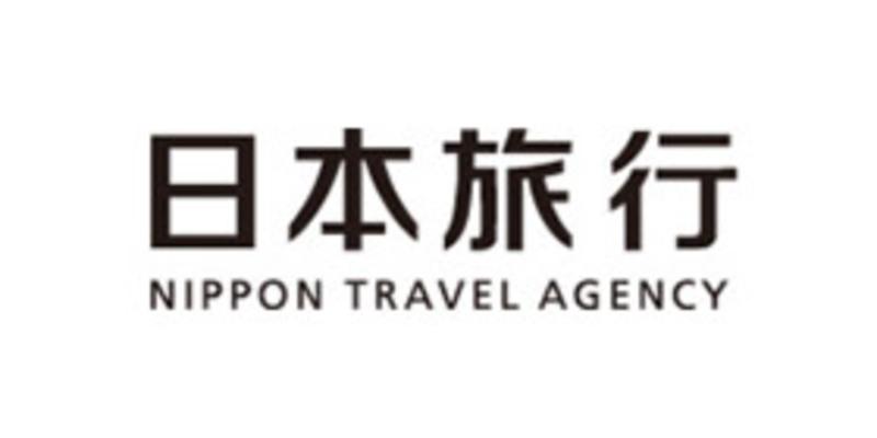 日本旅行のロゴ画像