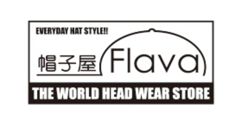 帽子屋 Flavaのロゴ画像